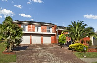 4 Pretty Sally Drive, Wallan VIC 3756