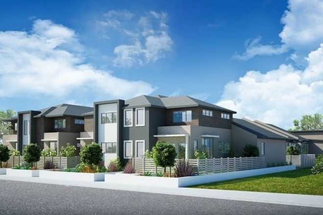 Picture of 7/27-29 Tungarra Road, GIRRAWEEN NSW 2145