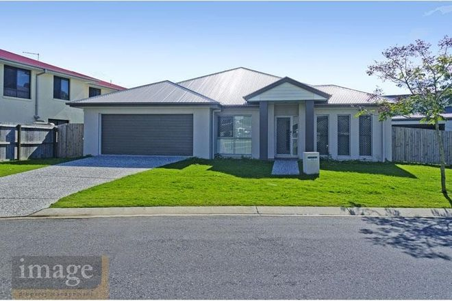 Picture of 23 Ray Street, CARSELDINE QLD 4034