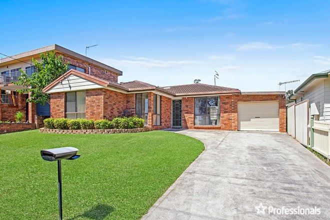 Picture of 51 Barker Avenue, SAN REMO NSW 2262