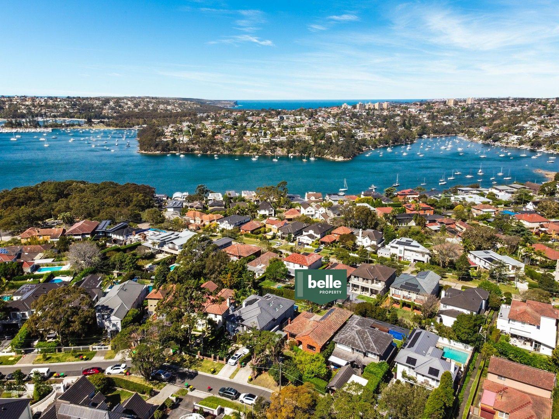 4 bedrooms House in 14 Dalmeny Road NORTHBRIDGE NSW, 2063