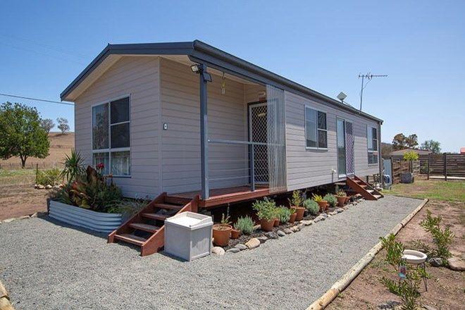 Picture of 80 Wallabadah Road, WALLABADAH NSW 2343