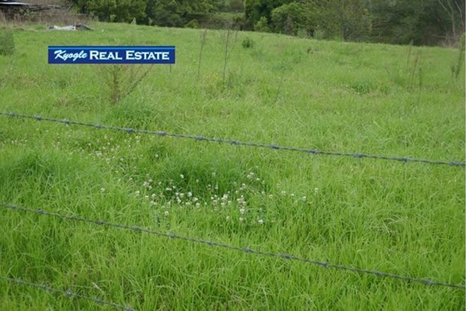 Picture of LOT 74 Worendo St, WIANGAREE NSW 2474