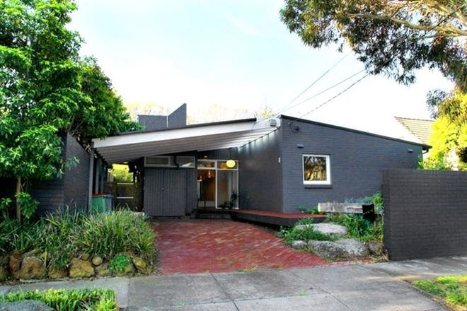 Picture of 18 Hutchison Ave, BEAUMARIS VIC 3193