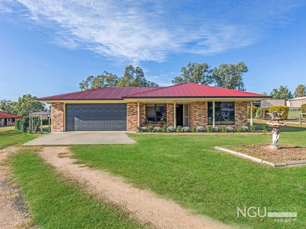 32 Glencoe Place, Thagoona QLD 4306, Image 0