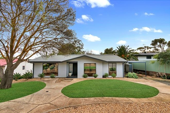 Picture of 15 King Street North, STOCKWELL SA 5355