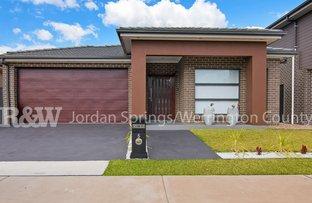 5 Xavier Crescent, Jordan Springs NSW 2747