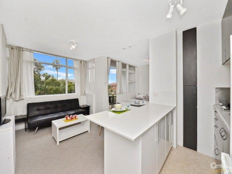 203/54 High Street, North Sydney NSW 2060, Image 1