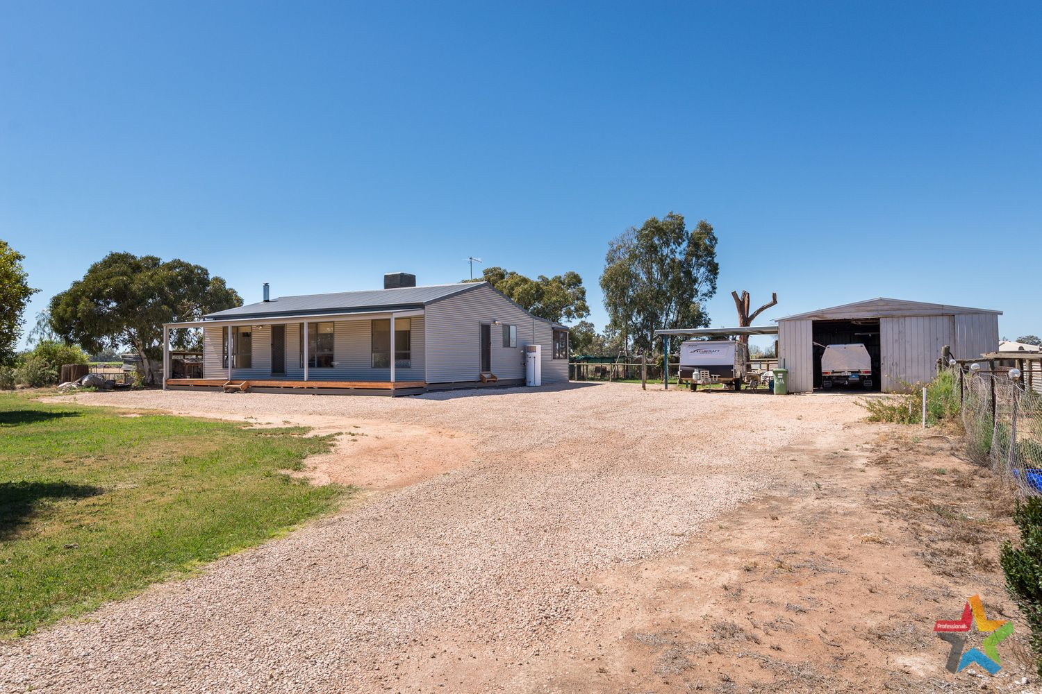 46 Church Road, Curlwaa NSW 2648, Image 2