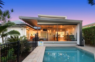 Picture of 63 Cheviot Street, Grange QLD 4051