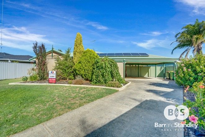 Picture of 28 St Peters Green, COLLEGE GROVE WA 6230