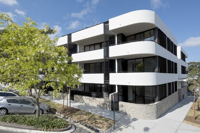 Picture of 106/63-85 Victoria  Street, BEACONSFIELD NSW 2015