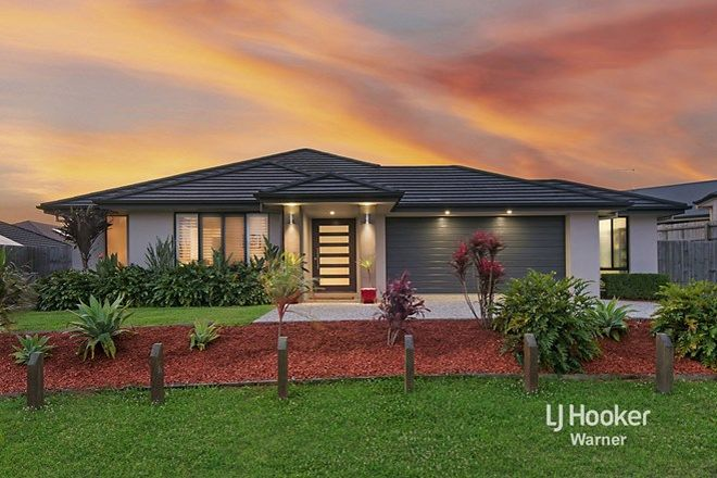 Picture of 12 Emily Street, WARNER QLD 4500