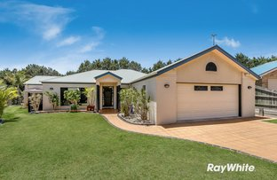 Picture of 3 Lobwein Court, Middle Ridge QLD 4350