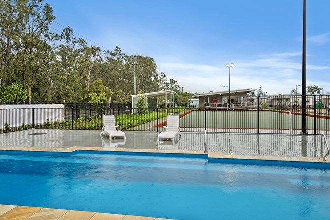 Picture of 130/763 Zillmere Road, ASPLEY QLD 4034