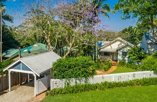 Picture of 17A Rifle Range Road, Bangalow NSW 2479