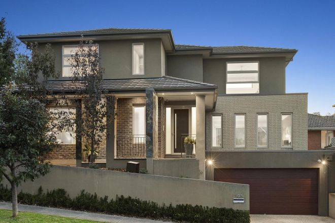 Picture of 105 Macedon Road, TEMPLESTOWE LOWER VIC 3107