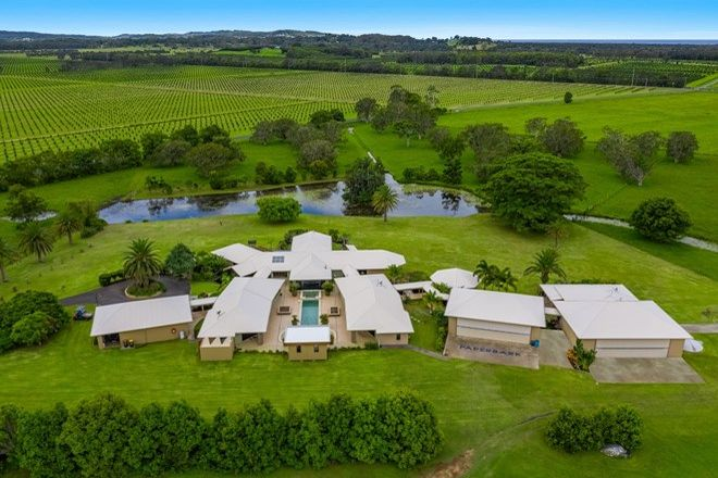 Picture of 246 Martins Lane, KNOCKROW NSW 2479