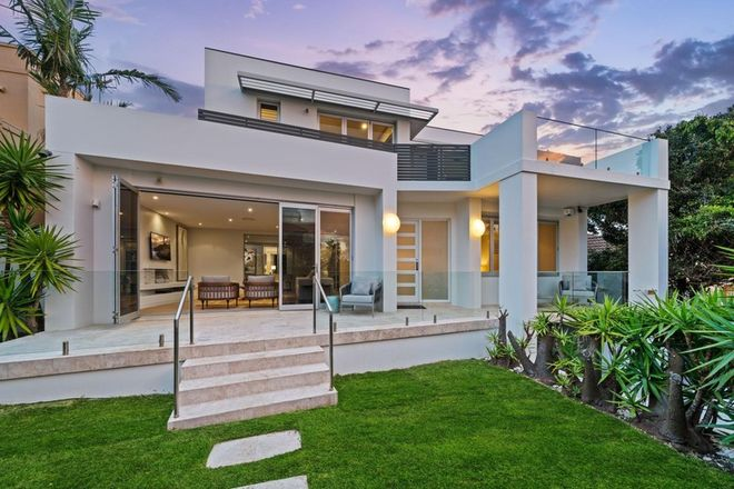 Picture of 3 Myall Avenue, VAUCLUSE NSW 2030