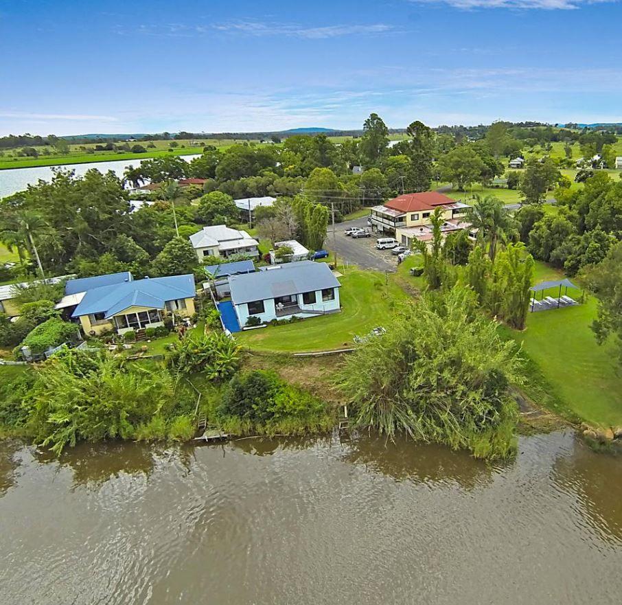 4 Inmon Lane, Brushgrove NSW 2460, Image 0