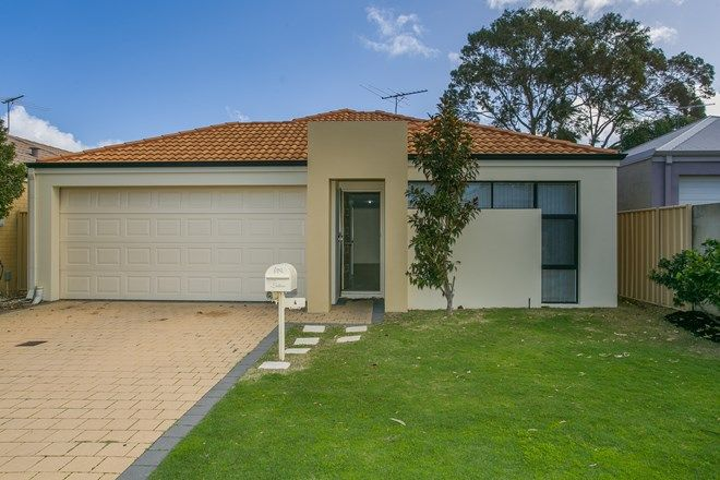 Picture of 4 Yilberra Drive, FALCON WA 6210