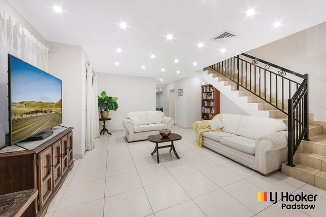 Picture of 56a Clancy Street, PADSTOW HEIGHTS NSW 2211