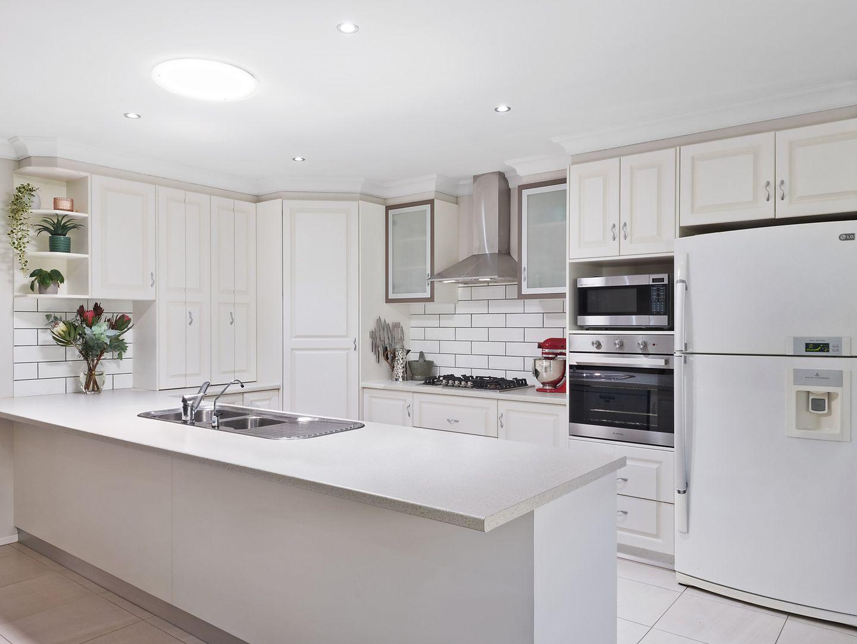 3 Dunbar Court, Highfields QLD 4352, Image 1
