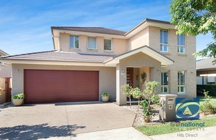 Picture of 12 Copper Street, The Ponds NSW 2769
