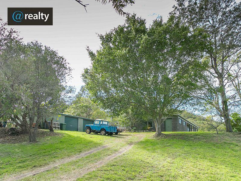 311 Walker Road, Moy Pocket QLD 4574, Image 1
