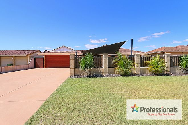Picture of 18 Geographe Way, THORNLIE WA 6108