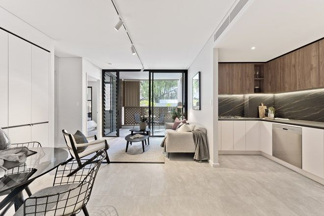 Picture of 8 Fitzroy Place, SURRY HILLS NSW 2010