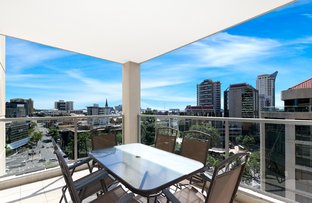 Picture of 904/347  Ann Street, Brisbane City QLD 4000