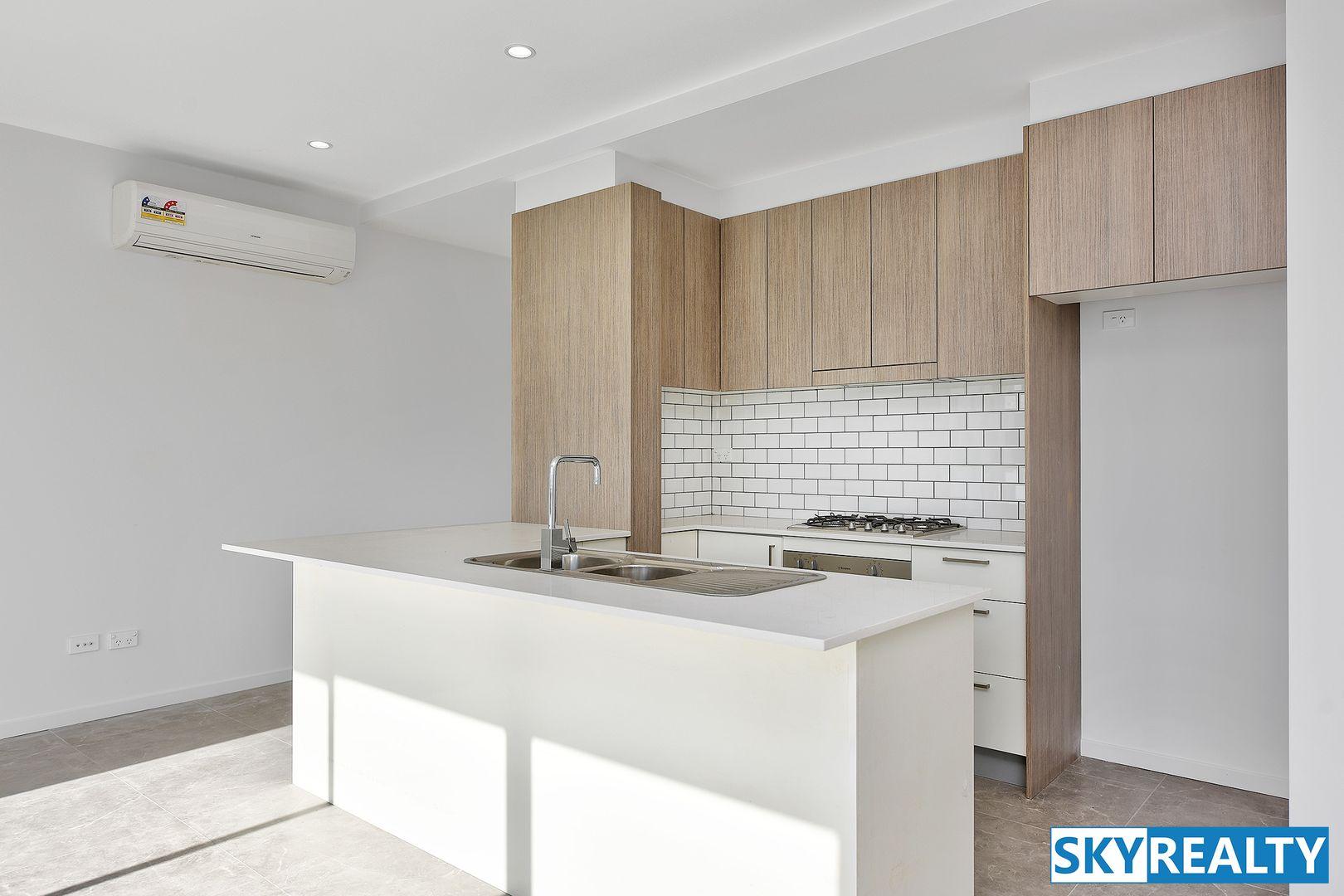 Lot 45/39 William Street, Granville NSW 2142, Image 1