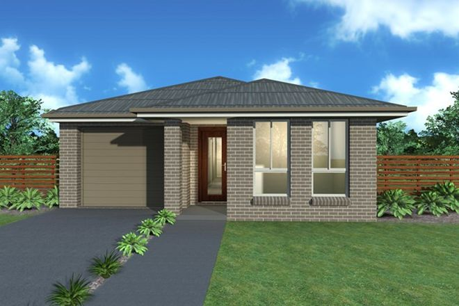 Picture of Lot 504 Proposed Road, PRESTONS NSW 2170