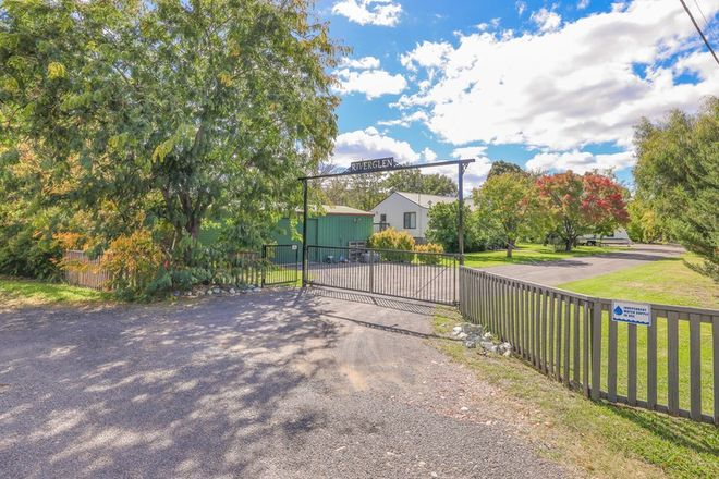 Picture of 61 River Road, NUNDLE NSW 2340