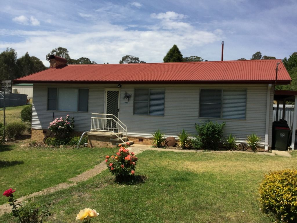 167W Fitzroy Street, Walcha NSW 2354, Image 0