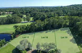 Picture of Lot/18 Oasis Drive, Noosa Heads QLD 4567