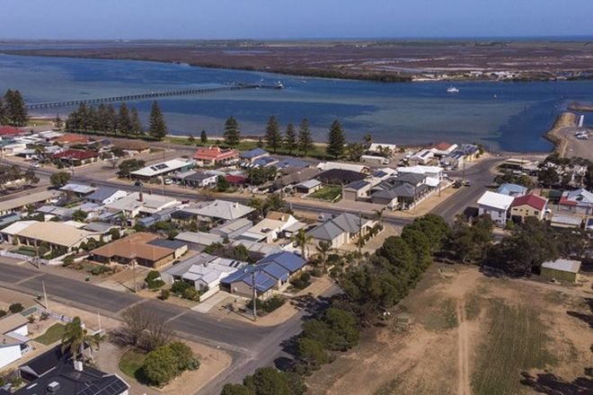 Picture of 1 Harvey Street, PORT BROUGHTON SA 5522