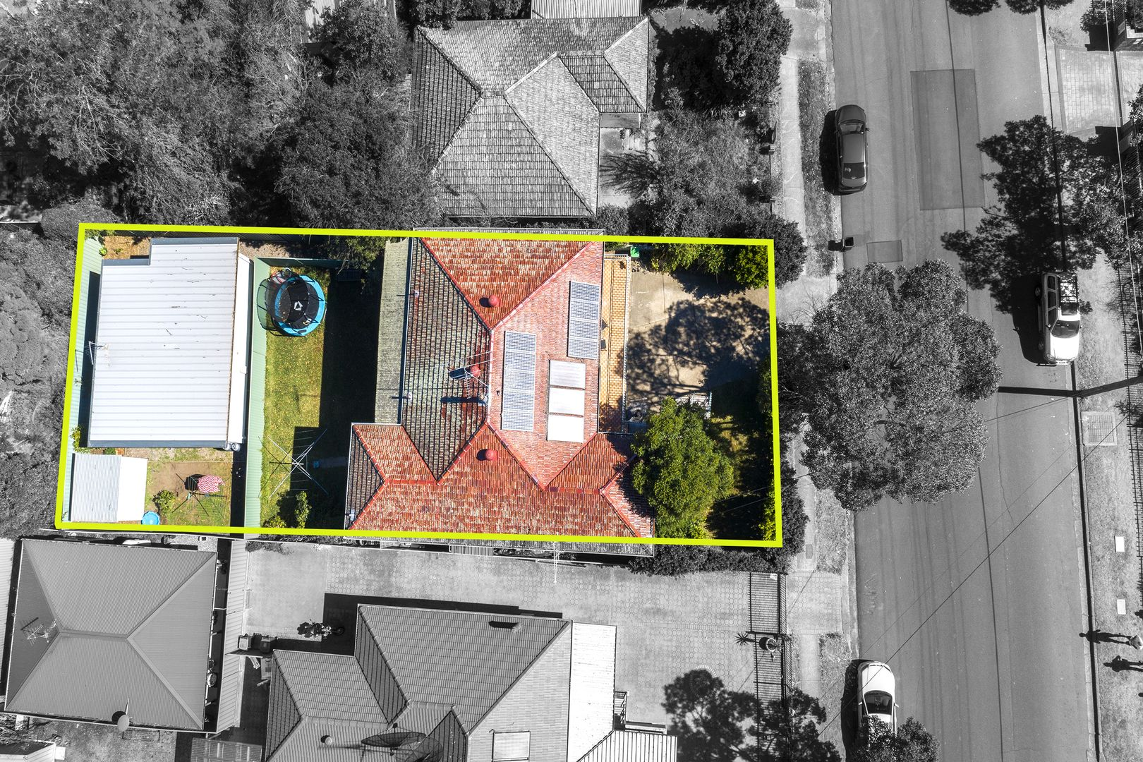 140 Stafford Street, Penrith NSW 2750, Image 0