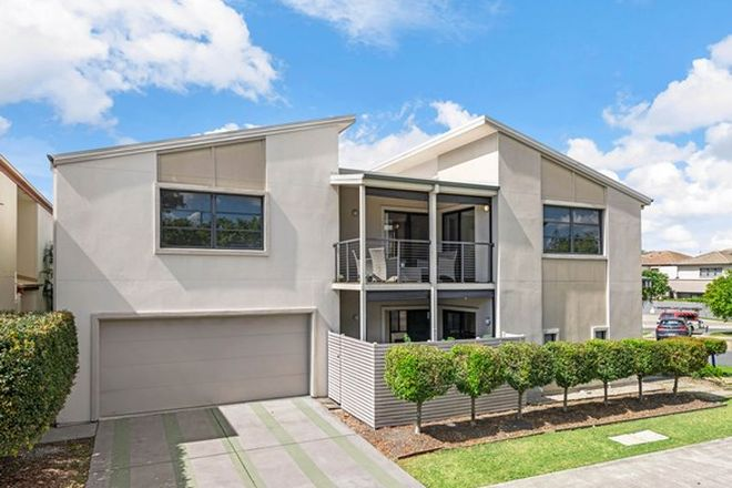 Picture of 16/1 Celestial Court, CARINA QLD 4152