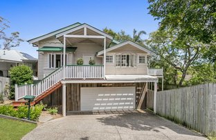 7 Swain Street, Holland Park QLD 4121