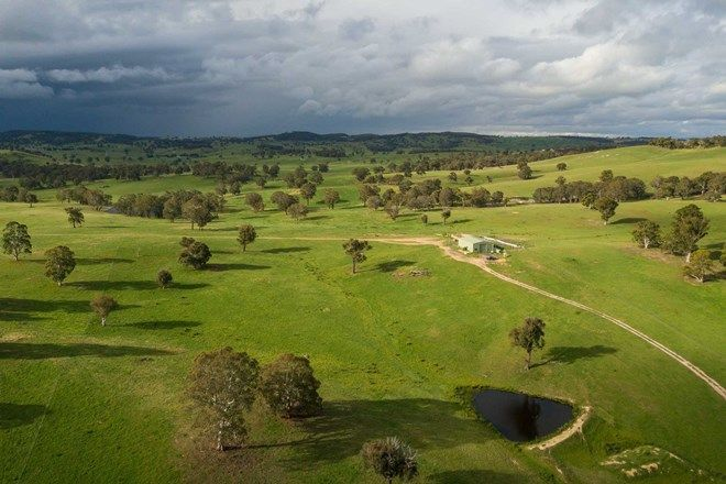 Picture of 674 Kangaloolah Road, CROOKWELL NSW 2583