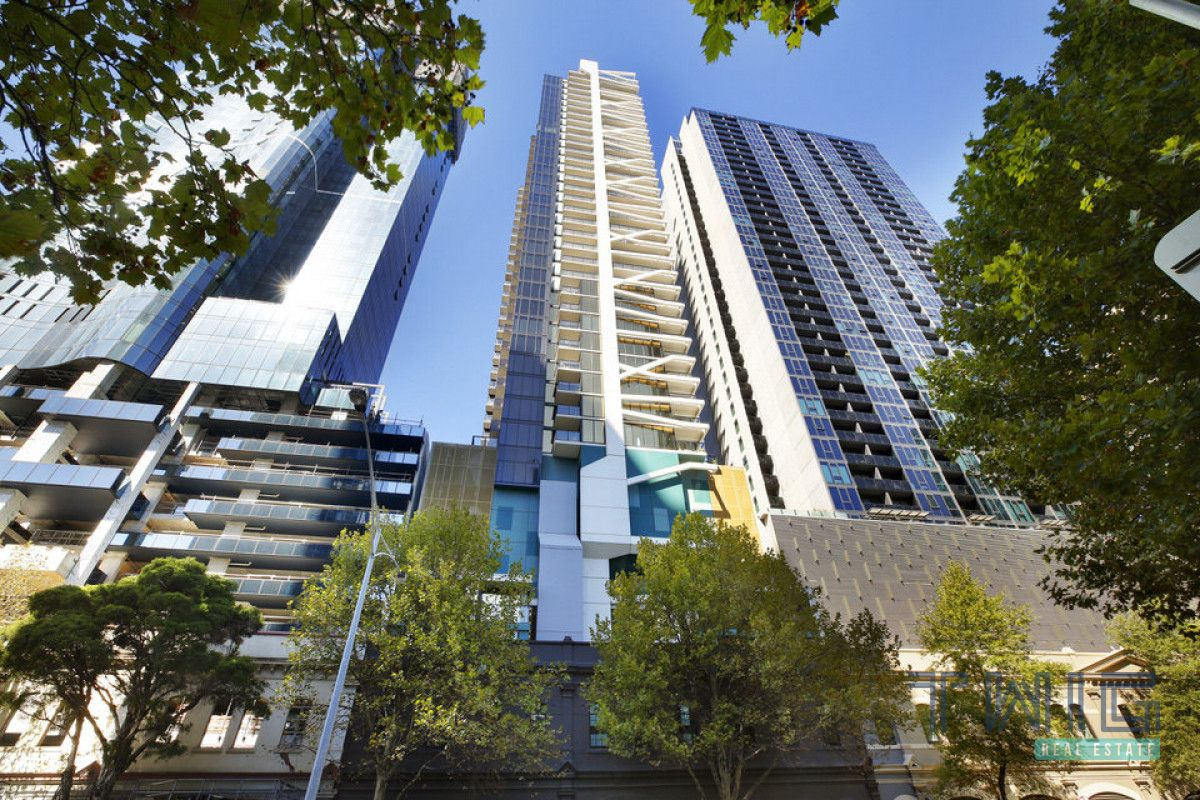 2801/135 City Road, Southbank VIC 3006, Image 0