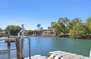 Picture of 1/5 Perry Place, Biggera Waters QLD 4216