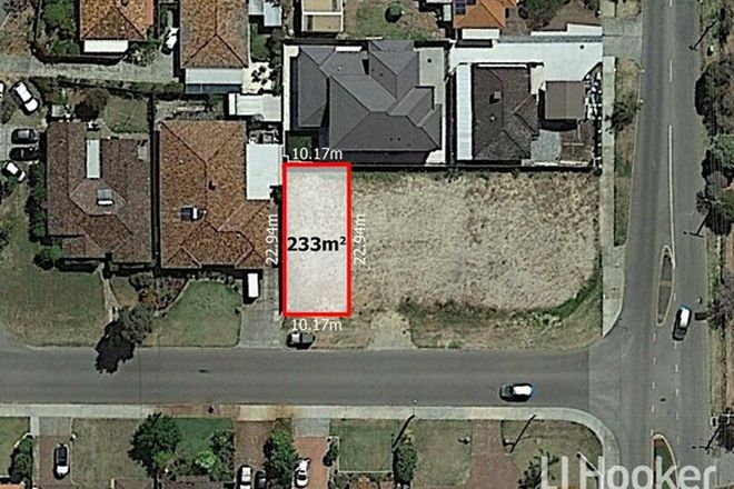 Picture of 12A Bauer Street, CANNINGTON WA 6107