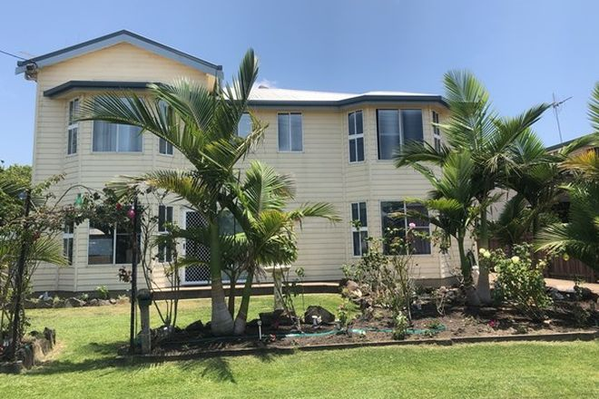 Picture of 61 Crofton Street, BUNDABERG WEST QLD 4670