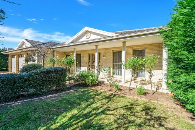 Picture of 9 Mairinger Crescent, BOWRAL NSW 2576
