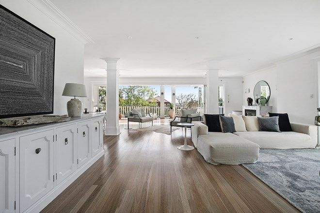 Picture of 97 Beatrice Street, BALGOWLAH HEIGHTS NSW 2093