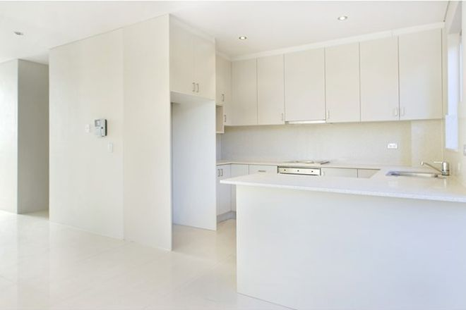 Picture of Townhouse 8/55-57 Park Road, BURWOOD NSW 2134