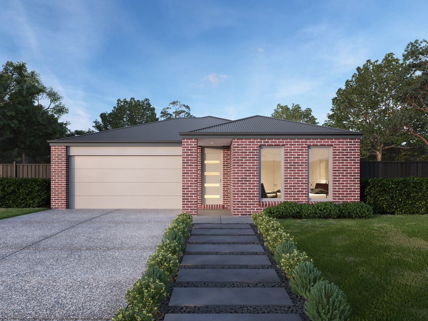 Lot 70 Callaghan Street, Epsom VIC 3551, Image 0
